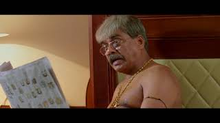 Sherlock Toms Comedy Scene 02 || Malayalam Latest Movie || Asianet