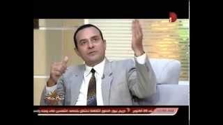 حوار وفيق نصير عن التنمية المستدامة فى صباح دريم