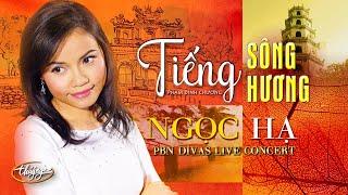 Ngọc Hạ - Tiếng Sông Hương (Phạm Đình Chương) PBN Divas Live Concert