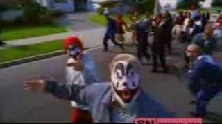 Insane Clown Posse - Let's Go All The Way