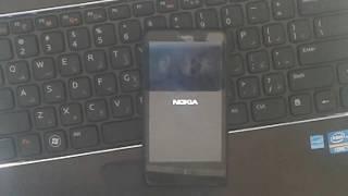 Nokia xl bypass hard reset unlock