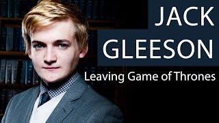 Leaving Game of Thrones | Jack Gleeson