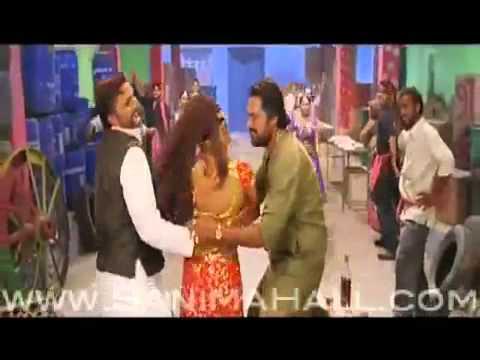 Khoon Pasina 2012 Bhojpuri Film On Sanimahall Com video