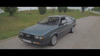 Nikad Nebu Gotovo  - Audi Coupe GT