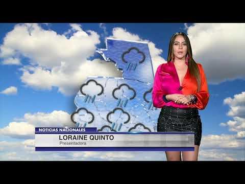Loraine Quinto - 13 de octubre de 2018