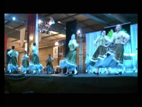 FESTA DAS ETNIAS 2009 - MAMBO ITALIANO