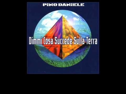 Pino Daniele - Canto Do Mar