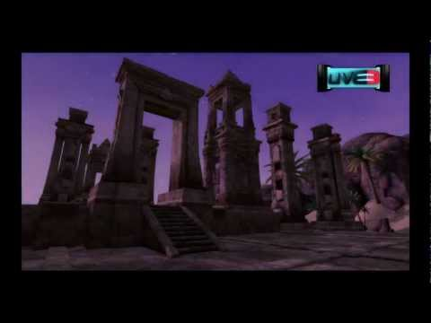 TES Online - E3 2012 Full Demonstration