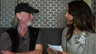 Interview With Roger Glover, Deep Purple (PART 2)