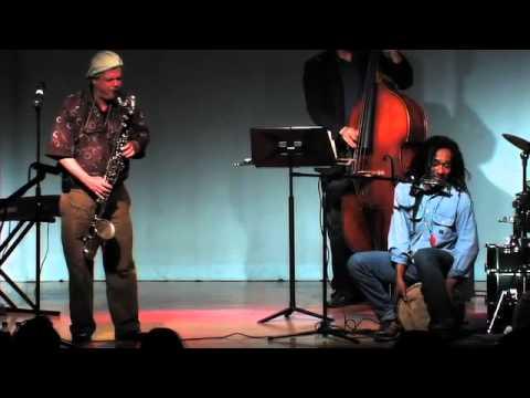 Babatunde Lea Quintet Bass Babatunde Lea