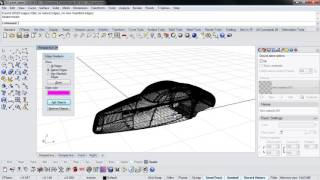 How to 3D Print from Rhino: Tutorial Part 5/7