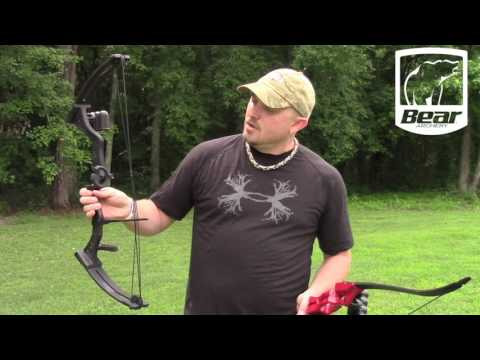 Bear Youth Bow Review