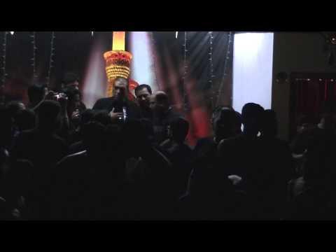 Shab E Chehlum Matamdari With Shabab Ul Momineen Nasir Asghar Party video