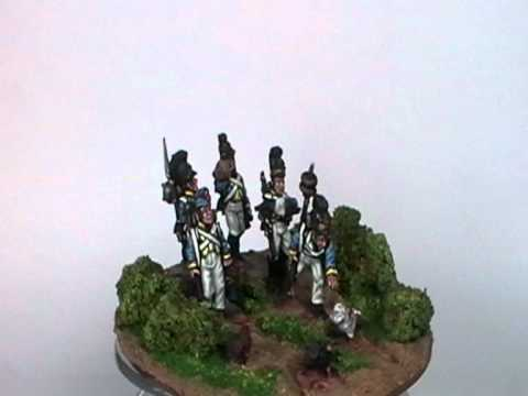 28mm Bavarian Napoleonics 28mm Foundry Napoleonic