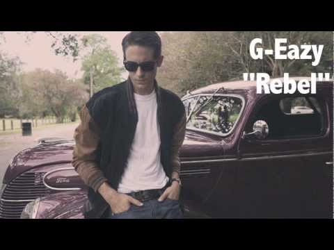 "G-Eazy – ""Rebel"" [Official Audio]"