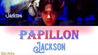 More Than Papillon - Lauren Jauregui & Jackson Wang [MASHUP]
