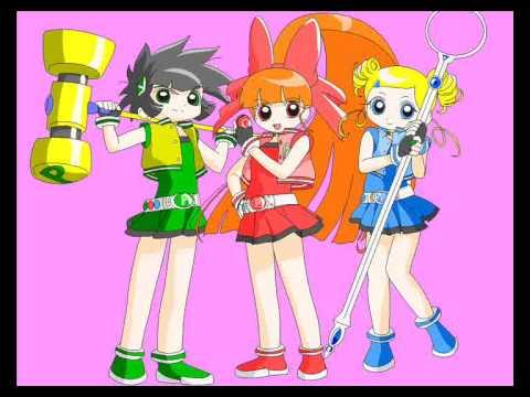 Girl Drawings Drawing Powerpuff Girls z