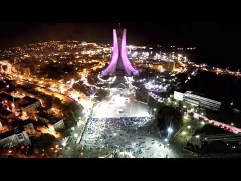 Tourism in Algeria * السياحة في الجزائر