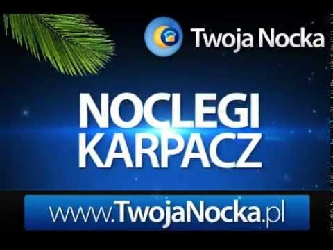 TwojaNocka.pl Noclegi Zakopane, Karpacz, Kolobrzeg, Warszawa, Kraków, Szczecin, Poznań