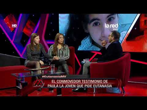 Mentiras Verdaderas – Familia de Paula Díaz- Vlado Mirosevic – Lunes 22 de Mayo 2018