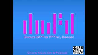 DJ GHOSTY - MUSICA ELECTRONICA ABRIL - MAYO 2013