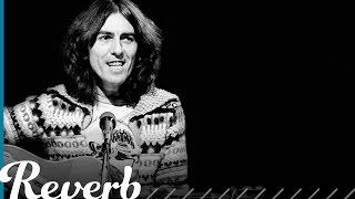 Watch George Harrison My Sweet Lord video