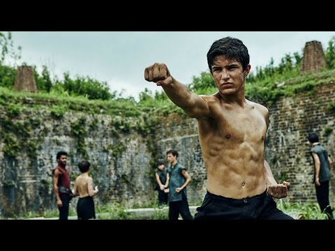 Into The Badlands | M.K. | The Madness In Me