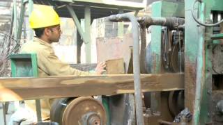The Power of Energy Efficiency: Ludhiana Steel Re-Rolling Mill