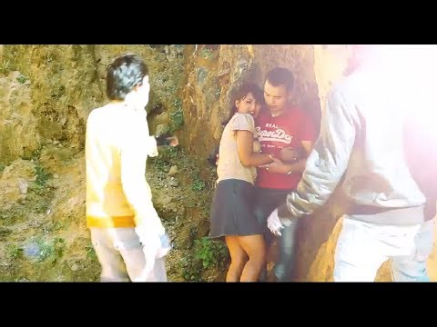Garibiko Bhaarma - Anju Panta (new Nepali Adhunik Song 2014) video