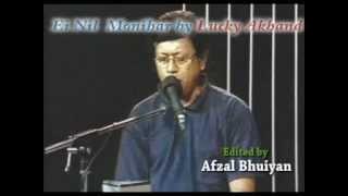 Ei Nil Monihar - Lucky Akhand
