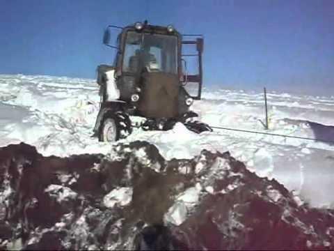 снежная какашка.wmv