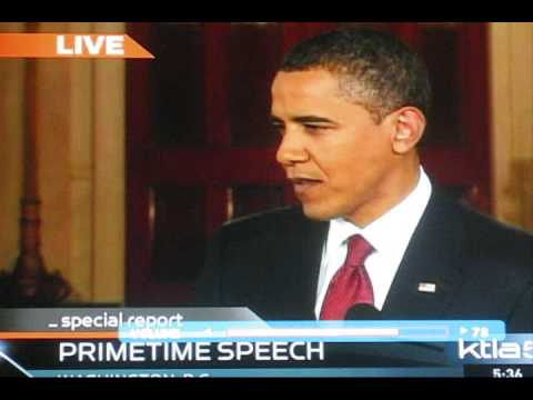 Barack Obama Puts Aggressive Reporter in Check