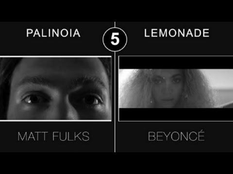 Beyoncé Sued by Filmmaker over Lemonade' Trailer