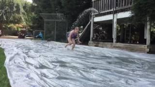 Slip n slide compilation summer 2016
