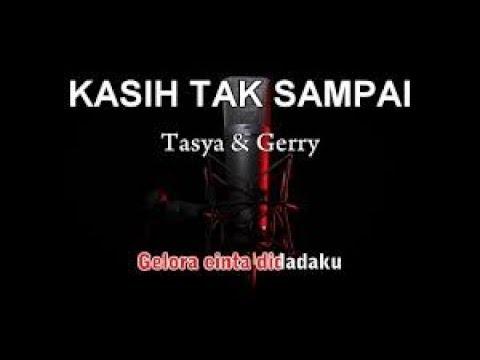 Kasih Tak Sampai - gerry mahesa feat tasya rosmala (cover ninda fahreza ft anton richard)