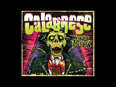Calabrese - Red Slash