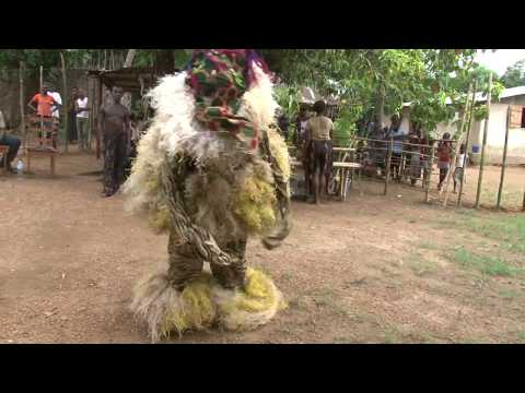 Liberia Tourism, West Africa - Unravel Travel TV