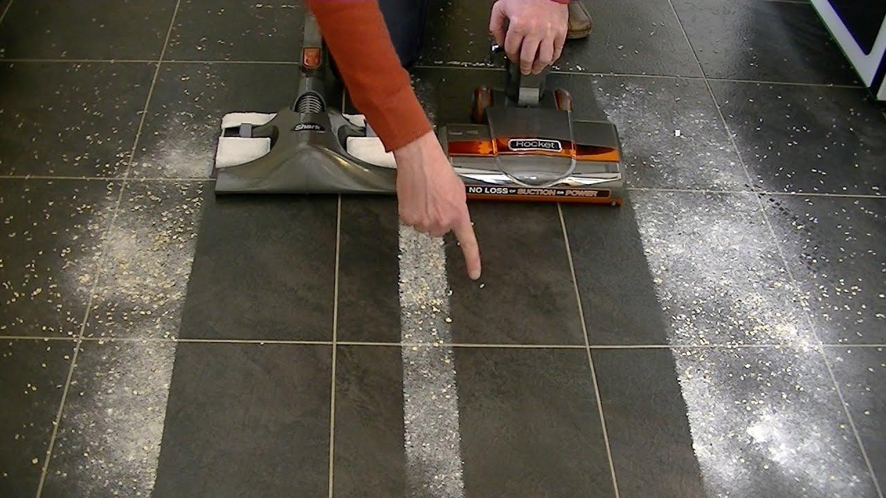 Best cleaner for tile floors