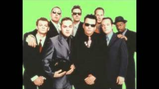 Watch Mighty Mighty Bosstones The Skeleton Song video