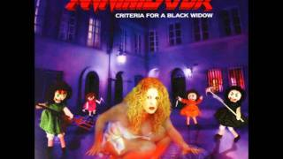 Watch Annihilator Criteria For A Black Widow video