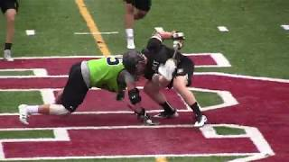 NCAA Lacrosse Championship 2016 FINAL North Carolina vs Maryland