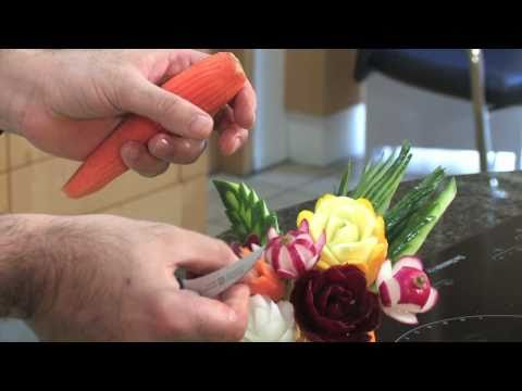 Fruit Bytes with Sandeep Pandey - Mixed Fruit & Veg Bouquet