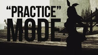 "[Vindictus] Raid ""Practice"" Mode"