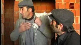 Laqırdıyan Cemil Hosta 2009 PERİŞAN - Kürtçe Komedi Film 5.Bölüm