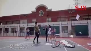 Befikra title korean mix by yo yo fan