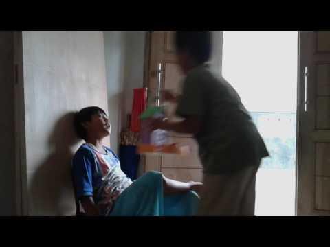 Video lucu part 3. By : hikmal