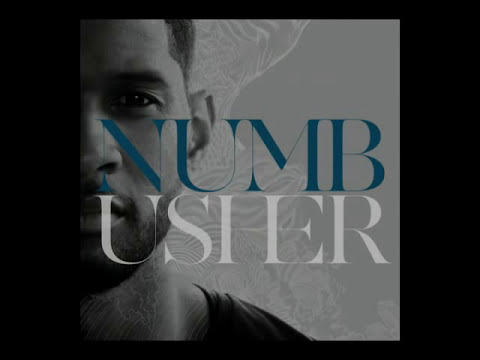 Usher - Numb (Audio)