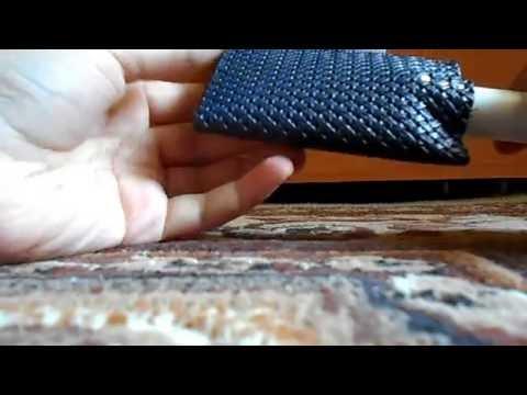 Как своими руками сделать мухобойку 40