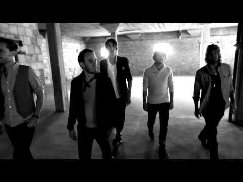 Green River Ordinance - Heart of Me (Official Video)