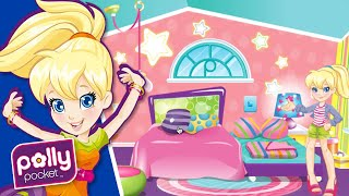 POLLY POCKET ♥ Pijamadas